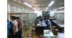 Xưởng Thực Tập Điện 1 - 116B1