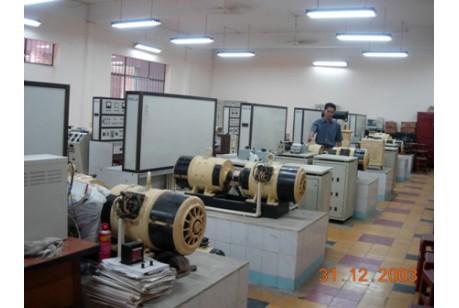 Xưởng Thực Tập Điện - 108B3